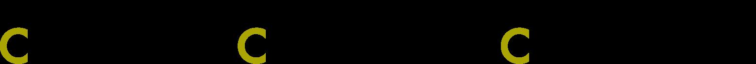 Claudia Carolina Creación-Logo